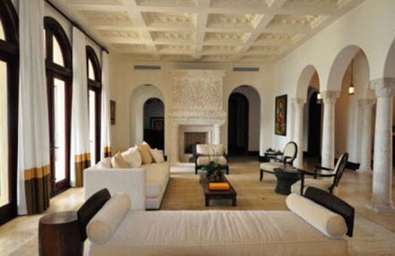 Ricky Martin csodálatos álomotthona azonnal megtetszett neki.