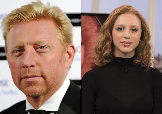 Anna Ermakova nagyon hasonlít híres sportoló édesapjára. Jellegzetes, vörös haját és pisze orrát is tőle örökölte.
