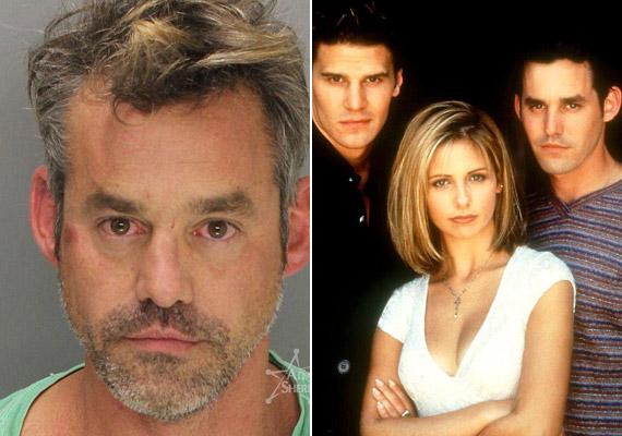 Október 20-án letartóztatták Nicholas Brendont, aki a Buffy, a vámpírok réme című sorozatban alakított Xander Harris szerepéről ismert.A 43 éves színész egy szállodában őrjöngött részegen, a személyzetre is rátámadt, valamint összetörte a keze ügyébe kerülő dolgokat. Ennyinél nem állt meg, még a kiérkező rendőröket is zaklatta.