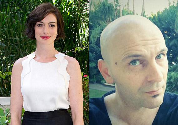 Anne Hathaway körül azért izzott a levegő, mert a színésznő nem volt hajlandó kezet fogni egy argentin újságíróval - azt hitte, abból az országból terjed az ebola.