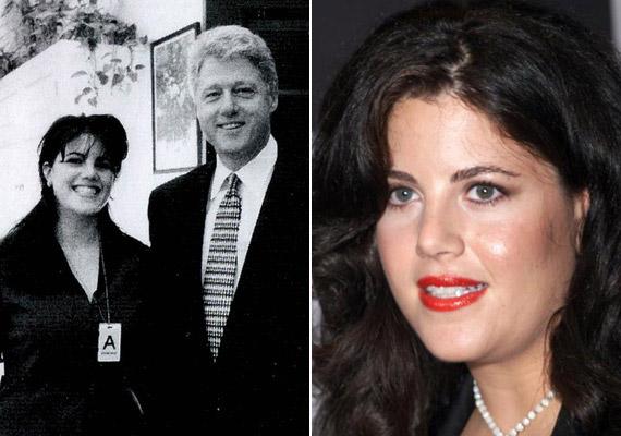 Monica Lewinsky júliusban tíz év után törte meg a csendet, és mindent kitálalt Clintonhoz fűződő viszonyáról. Vallomását a linkre kattintva elolvashatod.