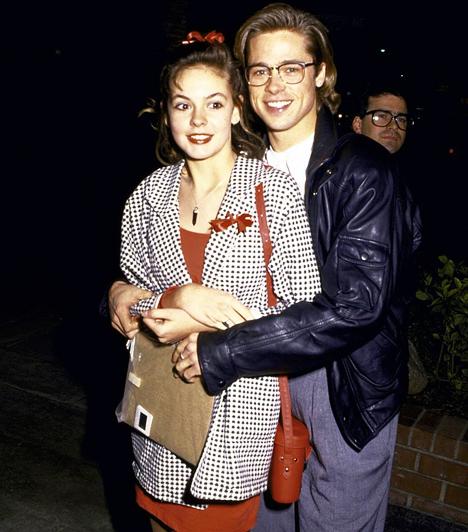 Játszott a Dallasban  A jóképű fiatal sztár 1988-ban Shalane McCall társaságában, akinek fiúbarátját alakította a Dallas négy epizódjában.