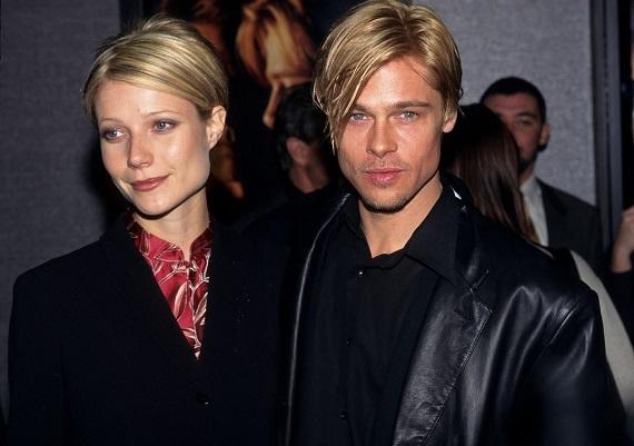 Mint két tojás, úgy hasonlított egymásra Brad Pitt és Gwyneth Paltrow a kapcsolatuk idején készült fotókon, pedig Brad kilenc évvel idősebb. A korkülönbség rányomta a bélyegét a párkapcsolatra, a színész megállapodni vágyott, Gwyneth pedig éppen bontogatta szárnyait.