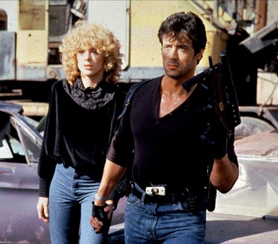 Igazi férfifaló volt, öt házasságából négy fia született. Sylvester Stallonéval a forgatáson szerettek egymásba, de frigyük röpke 19 hónapot ért meg. Később Arnold Schwarzeneggerrel is viszonya volt, annak ellenére, hogy az akciósztár akkoriban már Maria Shriverrel alkotott egy párt.