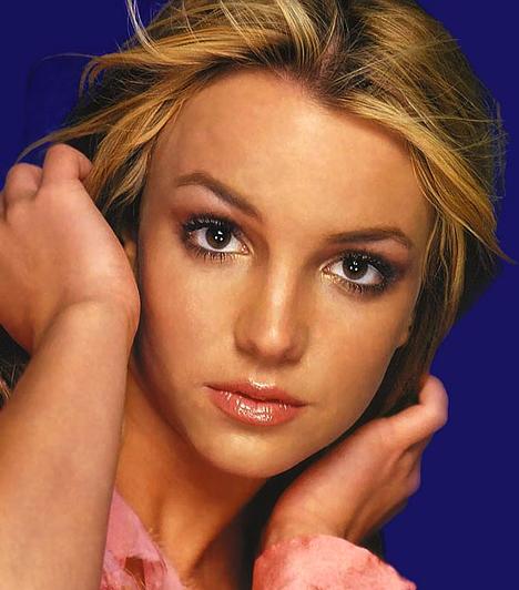 Első albuma  Britney Spears első lemeze 1999-ben jelent meg ...Baby One More Time címmel. A korong hatalmas siker lett, és a mai napig ez számít a legnépszerűbb albumának: 25 millió példányt adtak el belőle világszerte.