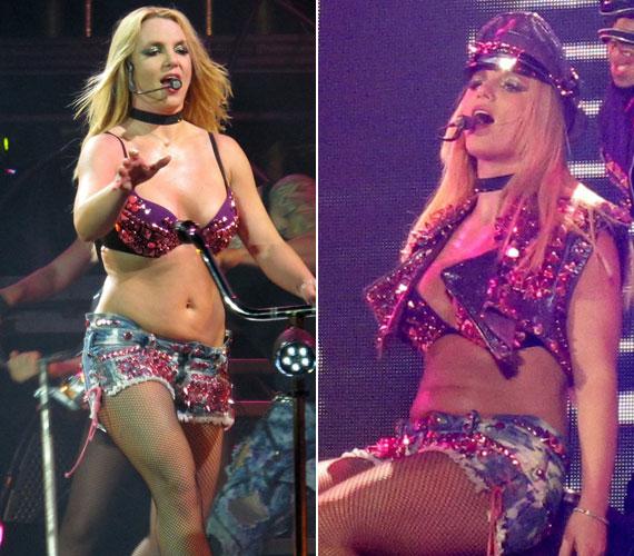 A Femme Fatale az énekesnő hetedik turnéja, amely 2011 júniusában vette kezdetét.