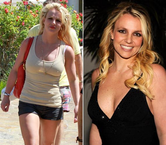 A népszerű énekesnő szinte nem is hasonlít korábbi, kissé slampos önmagára.