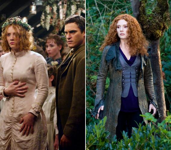 A Falu című filmben a világtalan Ivy Walkert alakította Joaquin Phoenix oldalán, míg az Alkonyat: Napfogyatkozásban a vámpír Victoriát játszotta.