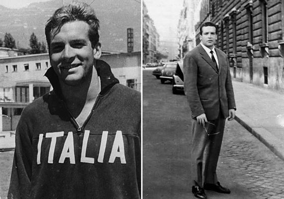 Habár Bud Spencer olasz, ő mindig azt mondja magáról, hogy nápolyi. Még a Piedone Afrikában című filmben is hangoztatja, hogy a két dolog merőben más.