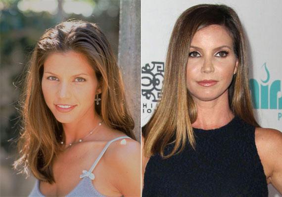 Charisma Carpenter, vagy ahogy a sorozatban hívják, Cordelia Chase 46 éves. Szerepelt a Bűbájos Boszorkák című sorozatban, és a CSI: A helyszínelők egy epizódjában is feltűnt. A színésznő elvált, egy fia van. Interjúban vallott élete egyik legszörnyűbb élményéről: 21 éves korában megerőszakolták.