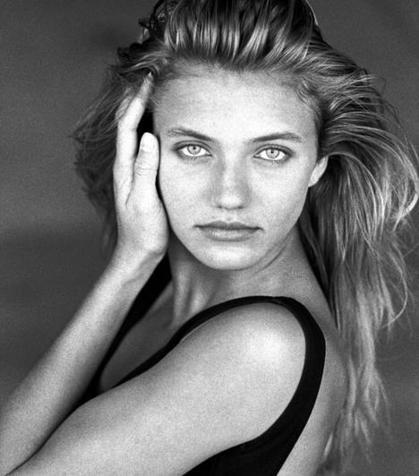 A kezdetek  A bájos szőkeség 16 éves korában kezdett el modellkedni, a jónevű Elite ügynökségnél.  Kapcsolódó sztárlexikon: Ilyen volt, ilyen lett: Cameron Diaz »