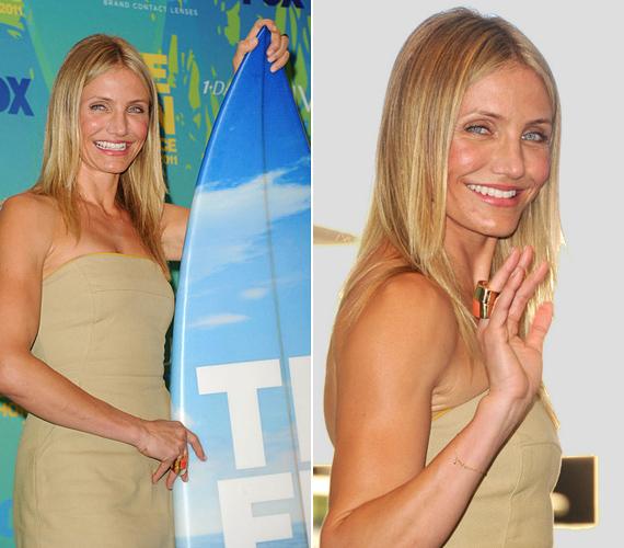 A 38 éves színésznő az évi egy-két film mellett pasijával, Alex Rodriguezzel nyaralgat, szörfözik, strandol, bulizik - és persze díjátadókra jár.