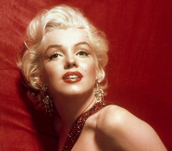 Marilyn Monroe volt talán az egyik leghíresebb szerető, aki a Kennedy fivérek ágyában forgolódott.