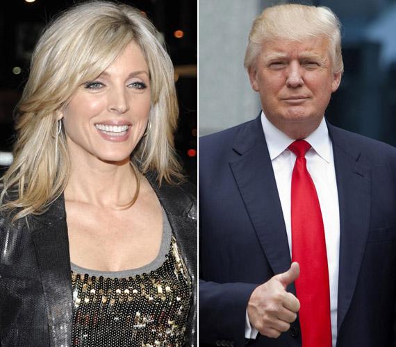 Marla Maples színésznő volt az, aki miatt elhagyta feleségét, Ivanát a multimilliárdos Donald Trump. 1993-ban el is vette szeretőjét, akitől született egy gyermeke, ám a frigy csak hat évig tartott.