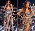 Az X-Factor bővelkedik olyan nőkben, akik nem rejtegetik az idomaikat, ilyen például Nicole Scherzinger is.