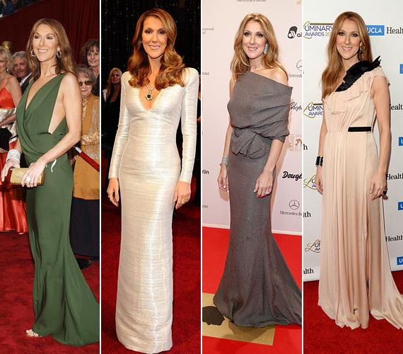 Úgy tűnik, az ezredforduló jó hatással volt a sztár ruhatárára - vagy csak felfogadott egy stylistot, mert egy ideje már dögösebbnél dögösebb estélyikben mutatja meg karcsú alakját. A gyönyörű zöld ruhában a 2007-es Oscaron jelent meg, a hófehér, alakot hangsúlyozó estélyi a négy évvel későbbi Oscar-gálán volt rajta. A szürke ruhát 2012-ben viselte a BAMBI-díjátadón, tavaly pedig ebben a görögös stílusú estélyiben varázsolt el mindenkit az UCLA-gálán.