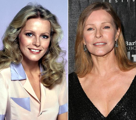Cheryl Ladd játszotta Kris Munroe-t, Jill testvérét. Bár a színésznő a második évadra került a sorozatba, végig maradt, összesen 110 epizódban láthatták a nézők. Az 1951-es születésű sztár a Charlie angyalait követően is rendszeresen játszik különféle tévéfilmekben és sorozatokban, 2003 és 2008 között a Las Vegas sorozatban szerepelt. 2014-ben pedig egy romantikus filmet, a The Perfect Wave-et forgatta. Jelenleg második férjével él, egy fia van.