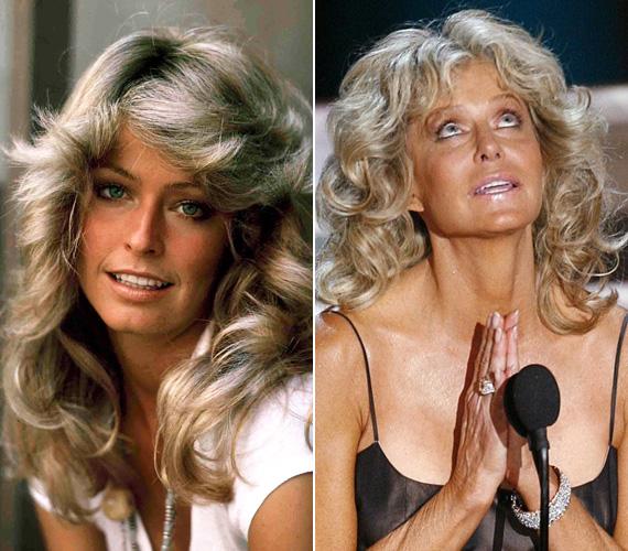 Farrah Fawcett Jill Munroe-t alakította négy évig, az utolsó évadra kiszállt a sorozatból. A gyönyörű szőke színésznőre a haja miatt is emlékszik mindenki, ikonikus frizuráját akkoriban sokan kérték a fodrászuktól. A színésznő a Charlie angyalai után inkább epizódszerepeket kapott, utolsó filmje a The Cookout című vígjáték volt. Farrah Fawcett 2009-ben végbélrákban halt meg, utolsó küzdelmes időszakáról videót is készített.