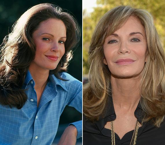 Jaclyn Smith volt Kelly Garrett a Charlie angyalaiban, ő a kezdetektől az utolsó epizódig szerepelt a sorozatban. A ma már 69 éves színésznő megmaradt a tévézésnél, legutóbb 2012-ben állt a kamerák elé, a Helyszínelők egyik epizódjában. Négyszer ment férjhez, 1997 óta él párjával, korábbi házasságaiból van két gyermeke.