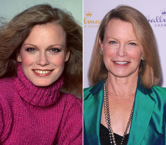 Shelley Hack csak egy évadot volt a Charlie angyalaiban: ő játszotta Tiffany Welles karakterét. Szintén tévésztár lett belőle, de már egy ideje nem forgat, utolsó alkalommal 1997-ben láthatták a tévénézők a Halálbiztos diagnózis című sorozat egyik részében. Inkább átnyergelt a producerkedésre, férjével a Smash Media igazgatóságába tartoznak, ami mozis és tévés tartalmakat állít elő. A 67 éves sztárnak egy lánya van.