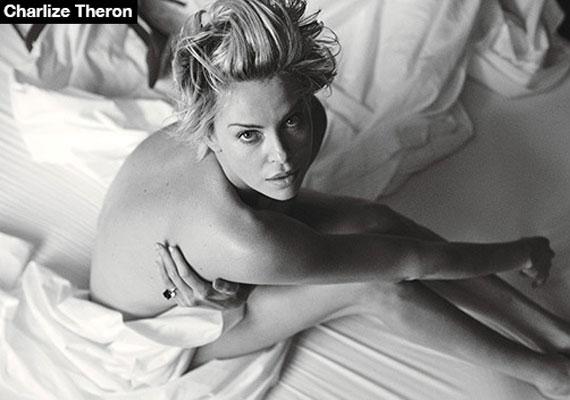 Ízléses fotók készültek az Oscar-díjas színésznőről a W magazin februári számához. A fekete-fehér színvilág kitűnő választás volt ebben az esetben.
