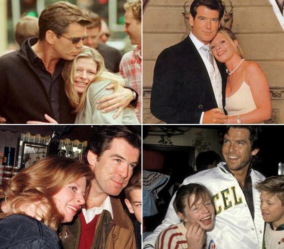 A színész és nevelt lánya között hatalmas volt az összetartás. A lány a sztárra támaszkodott, amikor édesanyja meghalt.