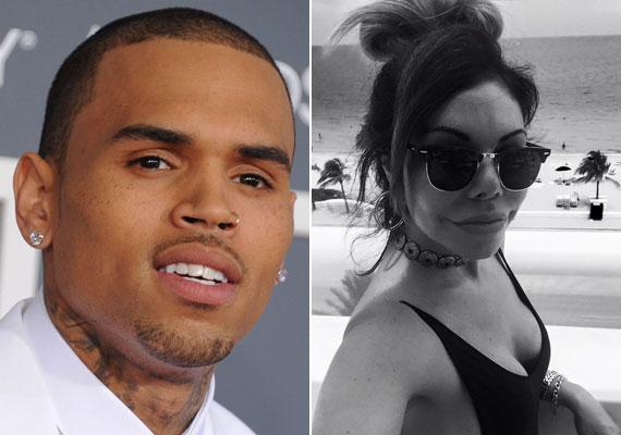 A 26 éves rapper zártkörű rendezvényen támadt rá az őt lefotózni kívánó Liziane Gutierrezre. A fiatal nő azonnal értesítette a rendőröket, akik nem tartóztatták le Brownt, csupán gyanúsítottként hallgatták meg.