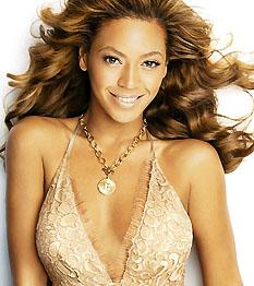 Beyonce a birtokosuk