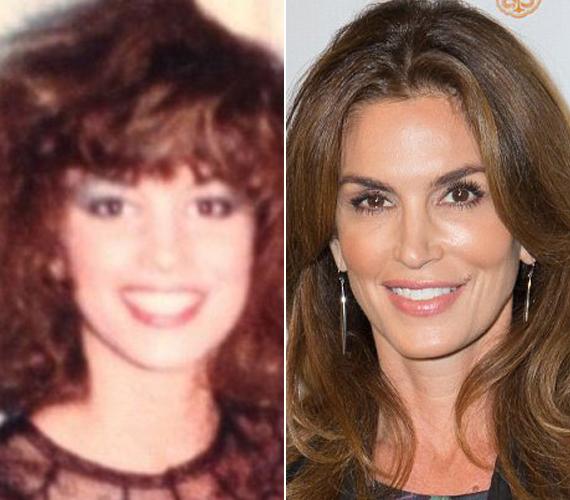 Modellkarrierje 1986-ban indult el igazán New Yorkban.