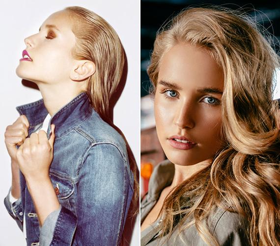 Christie Brinkley lánya, a szintén 16 éves Sailor édesanyja nyomdokaiba lépett, a lány évek óta dolgozik modellként, bár az érettségit követően inkább a kamera túloldalán képzeli el az életét, fotós szeretne lenni.