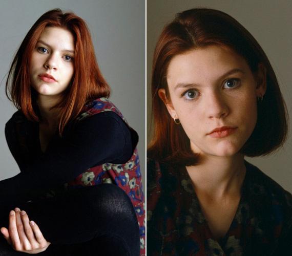 1992-ben a Law & Order egyik epizódjában tűnt fel, majd 15 évesen a vele egyidős főszereplőt játszotta a My So Called Life című sorozatban, amelyért 1995-ben Golden Globe-bal jutalmazták.