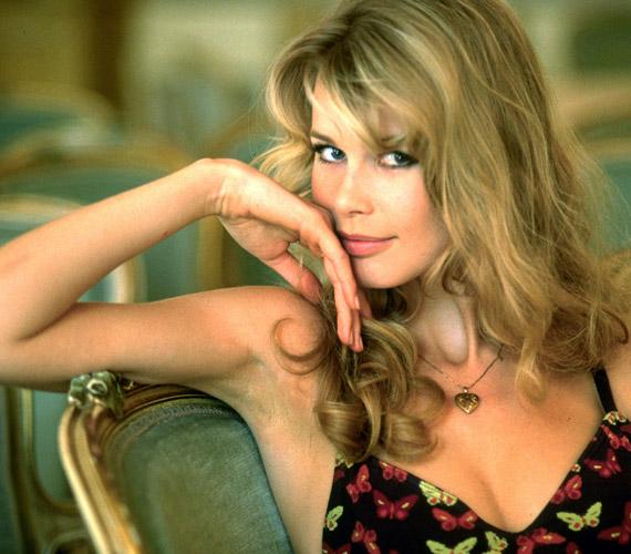 Sokak szerint 41 évesen is a világ legszexibb nője.