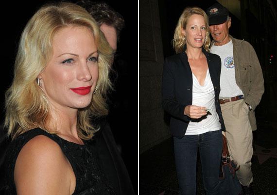 A 42 éves Alison Eastwood színésznő, producer és rendező, szerepelt az Éjfél a jó és a rossz kertjében, a Kötéltánc, az Államérdek és a Bajnokok reggelije című filmekben.