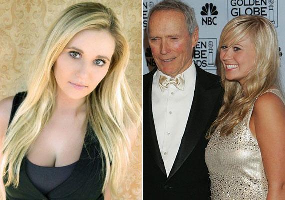 Kathryn Eastwood 2014-ben kezdett el színésznőként dolgozni, eddig a House Slave című rövidfilmben játszott, két másik filmjét még nem mutatták be. 2005-ben ő volt Miss Golden Globe.