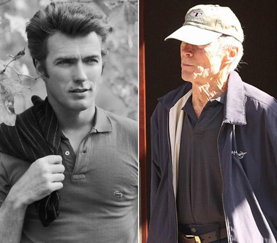 A világhírű színész már nem a régi, pedig sokáig nagyon jó formában volt.