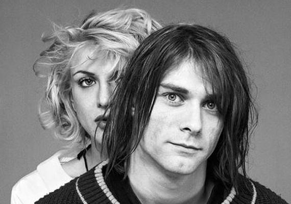 Bájos vonásaival és rebellis természetével Courtney Love gyorsan az ujja köré csavarta Kurt Cobaint is. Barátaik szerint villámgyorsan egymásba szerettek.