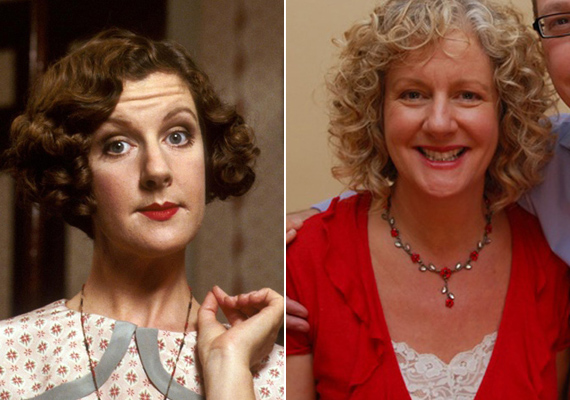 James szerelme, Ms. Poppy a sorozat után a Julia Jekyll and Harriet Hyde című sorozatban kapott még komolyabb szerepet, utána csak elvétve tűnt fel szériák vendégszereplőjeként. Ő kölcsönözte továbbá a hangját az Alice nevű videojátékhoz és folytatásához.