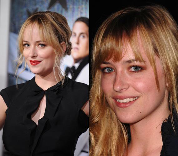 Szépsége mellet kislányos bájáért is odavannak a modell- és a színészügynökségek egyaránt.