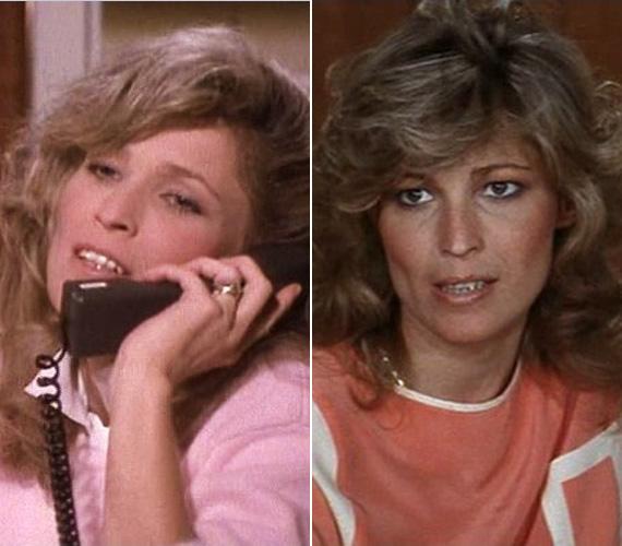 Sherril Lynn Rettino játszotta Jackie-t, a titkárnőt a Ewing olajtársaságnál. 167 epizódban bukkant fel összesen a Dallasban, és négy évvel a befejezése után, 1995. július 3-án hunyt el mellrákban, 39 éves korában. A színésznő egyébként a sorozat alkotójának, Leonard Katzmannak volt a lánya - Katzman öt évvel élte túl a Dallast, 1996. szeptember 5-én, 69 évesen a rák vitte el.