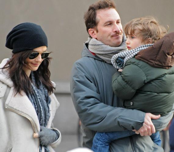 Aronofsky és Weisz kilenc évig éltek együtt, egy fiúk is született, Henry. El is jegyezték egymást, az esküvőre azonban hat évig nem került sor.