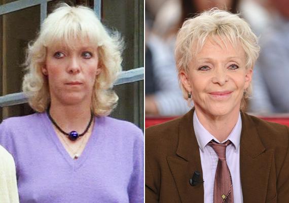 A 63 éves Tonie Marshall Catherine Jumaucourt bőrébe bújt az Éretlenekben. A színésznő az amerikai színész, William Marshall és a francia színésznő, Micheline Presle lánya, féltestvére a szintén színész Mike Marshall. 2000-ben Césare-díjat nyert.