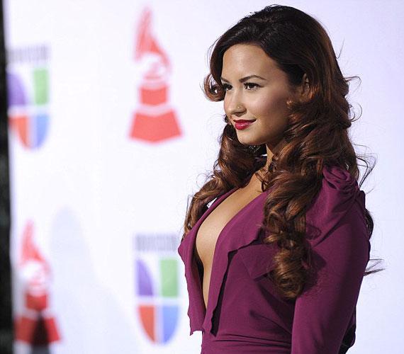 Demi Lovato 2010 novemberében ment elvonóra, ahonnan 2011 januárjában távozott.