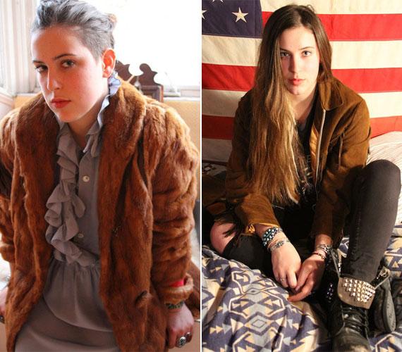 Scout LaRue Willis vonzó tinédzserként a honlapján szereplő felvételeken is vagány hippiszerelésben mutatkozik.