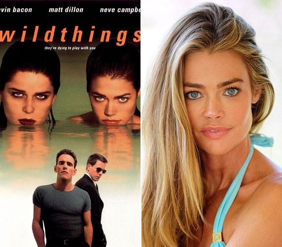 A Vad vágyakban Kevin Bacon, Matt Dillon és Neve Campbell oldalán láthattuk.