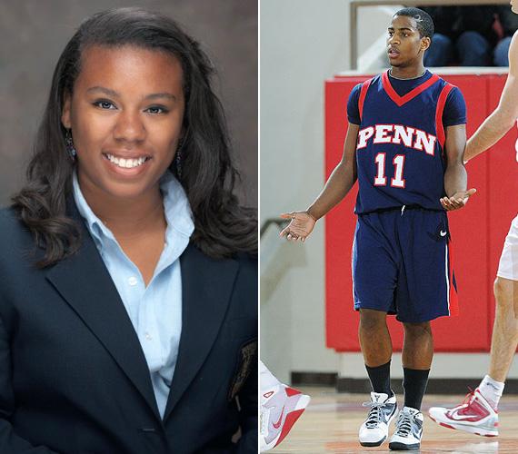 Oliviának van egy ikertestvére, Malcolm, aki kosarazik és a pennsylvaniai egyetemre jár. Az ikrek 1991. április 10-én születtek.