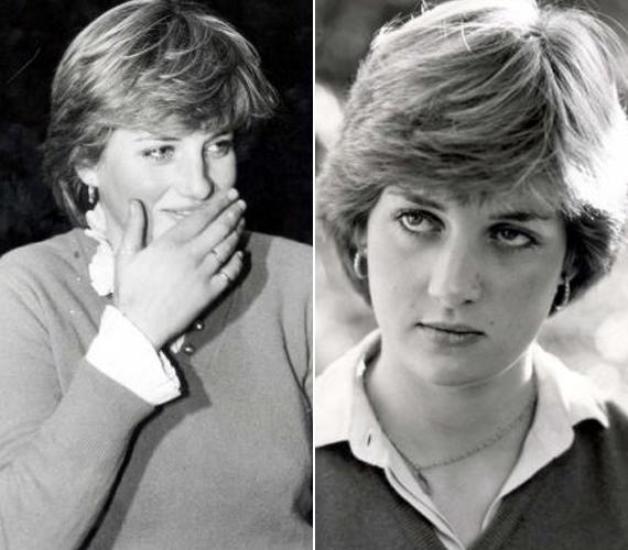 Ezek a fotók azelőtt készültek, hogy férjhez ment volna Károly herceghez.