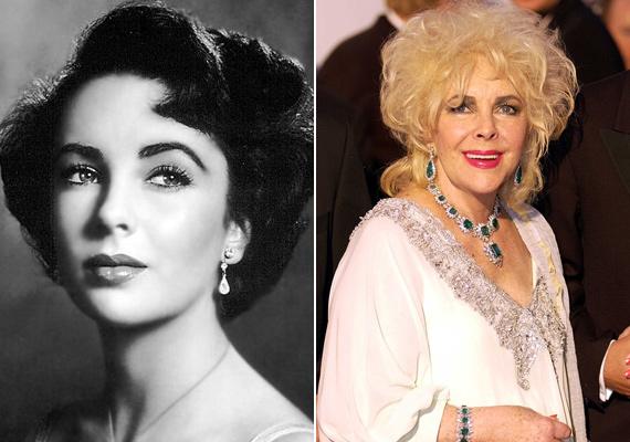 Az örök Kleopátra, Elizabeth Taylor néhány hónappal 80 éves kora előtt hunyt el, szívbetegség következtében. Kérése szerint a saját temetéséről is elkésett, 15 perc csúszásban érkezett holtteste a ceremóniára.