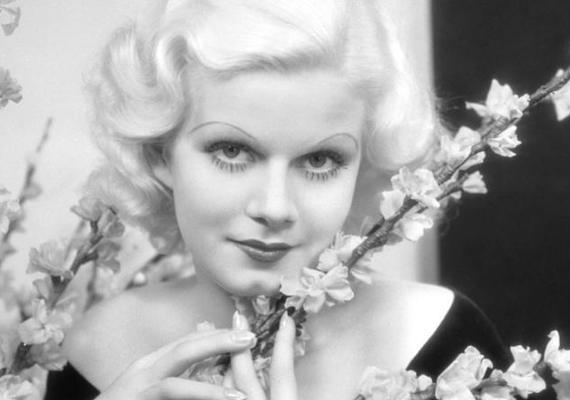 - Hol van Jetty néni? Remélem, nem esik majd nekem... - mondta halálos ágyán a csupán 26 éves, gyönyörű színésznő, Jean Harlow, akit annak ellenére sem feled el soha a világ, hogy csak ilyen keveset élhetett.