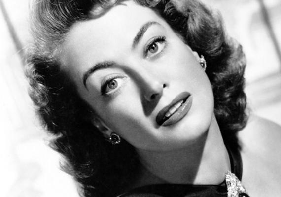- A francba... Ne merd az Istent kérni, hogy segítsen nekem! - förmedt rá halálos ágyáról bejárónőjére a 73 éves Joan Crawford színésznő, aki hasnyálmirigyrákban szenvedett, de mégsem ez, hanem egy szívroham végzett vele.