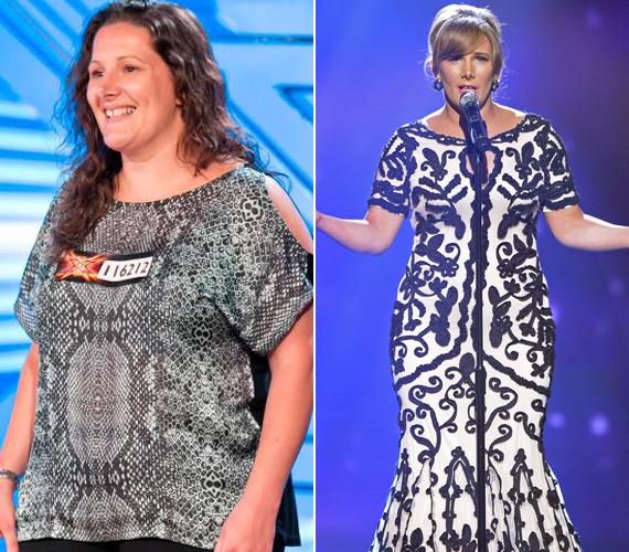A 37 éves börtönőr, Sam Bailey első megjelenésekor sem hitte senki, hogy ő lesz a brit X-Factor nyertese 2013-ban, és most már Beyoncéval turnézik együtt.